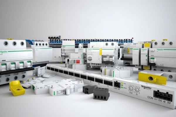 Автоматика Schneider Electric