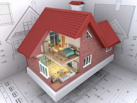 Строительство загородного дома – собираем документы