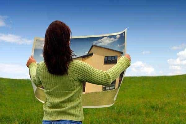 Секреты выбора участка земли под загородный дом