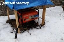 Монтаж приборов защиты сети