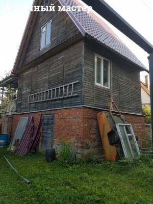 Объект реконструкции электропроводки
