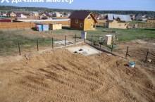 Строительство подвала (погреба)