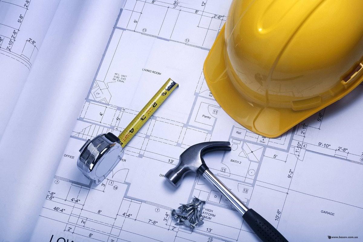 Материалы, необходимые для постройки дома по канадской технологии