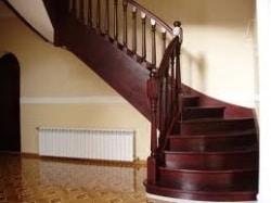 Строительство лестниц и маршей