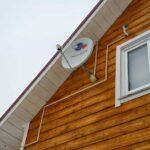 Установка и подключение Триколор ТВ