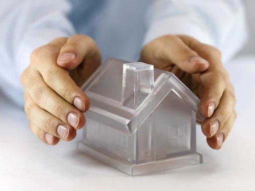 Die Versicherung der Baurisiken