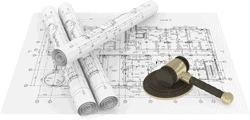 Rahmenhaus -Projekt