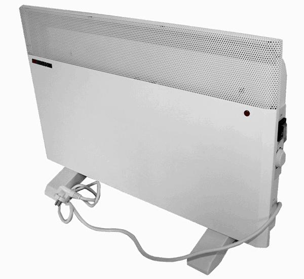 Инфракрасно-конвективный прибор отопления