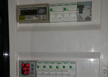 Безопасное и бесперебойное электропитание дачного дома