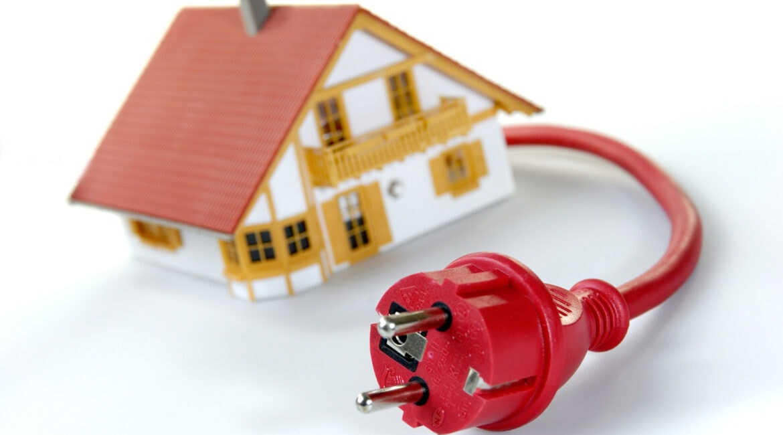 Электроснабжение частного загородного дома