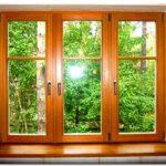 Как привести в порядок старые окна по новой технологии?