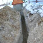 Особенности зимнего и летнего варианта водопровода