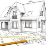 "Designing of houses with LLC ""Dachny master"""