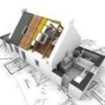 Проект каркасного дома: быстро и недорого
