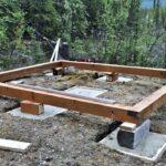При строительстве дачных домов и хозяйственных зданий теперь нужно согласовывать их высоту