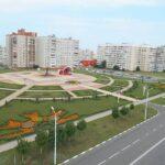 Комплекс единых принципов благоустройства городов и сел