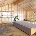 Будущее за развитием отечественного деревянного домостроения