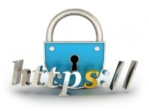 Переход на https протокол