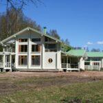 Петербуржцам хотят запретить строить загородную недвижимость