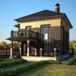 Стоимость загородного высококлассного жилья СПб повысилась на 8%