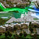 Шувалов похвалил жилищное строительство в Подмосковье