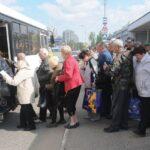 В Самаре льготники смогут ездить на дачи за 270 рублей