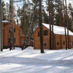 Все дачные домики Бердска теперь получат статус жилой недвижимости