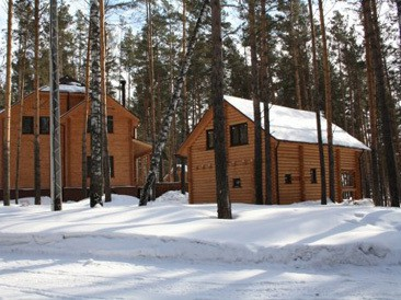 дачные домики Бердска теперь получат статус жилой недвижимости