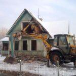 Дачная постройка в Подмосковье будет демонтирована по решению суда