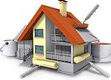 Ремонт дачных домов и коттеджей любой сложности и типов