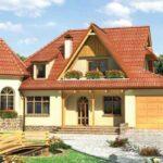 Почему стоит выбирать готовые проекты при строительстве домов?
