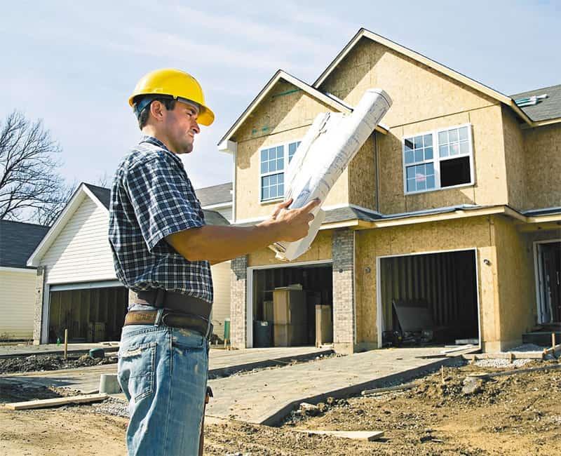 Выбор подрядной организации для строительства, ремонта