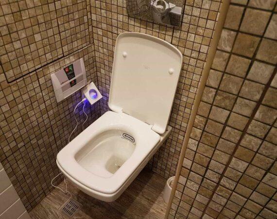 Система защиты от затопления дома или квартиры