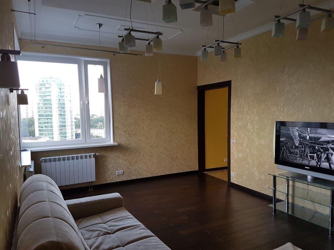 Моя квартира после ремонта фото