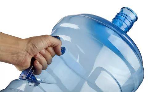 Доставка воды на дачный участок