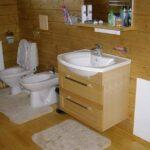 Нюансы выбора сантехники для дачного домика