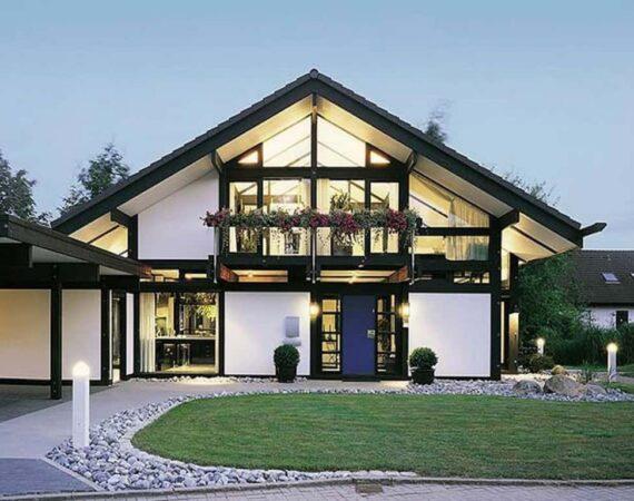 5 ошибок строительства дома под ключ