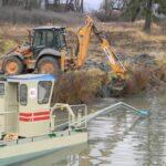 Методы очистки искусственных водоемов: что предлагают профессионалы