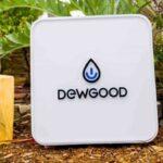 Dewgood DG-10 – инновация по сбору воды из атмосферы