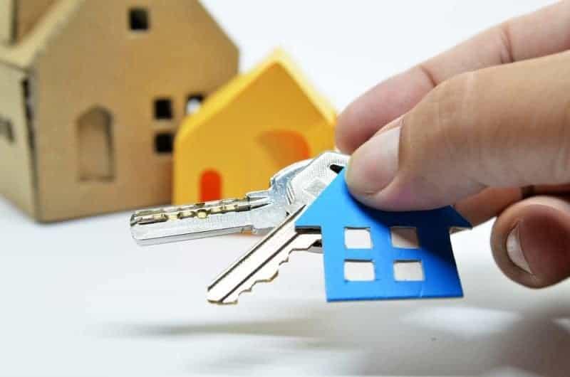 загородная недвижимость в ипотеку