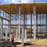Особенности и преимущества аренды опалубки перекрытия