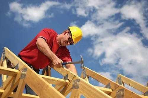 Ошибки при строительстве крыши дома