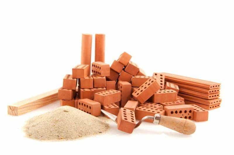 строительные материалы для загородного дома