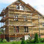 Ремонт загородного дома: реконструкция и виды ремонтных работ