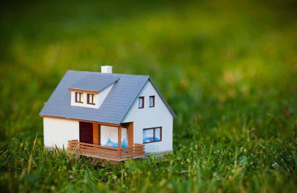 Загородная недвижимость: назад к природе