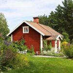 Особенности ремонта деревянной дачи