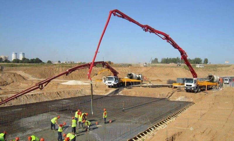 Марка бетона М300 – самый востребованный состав в строительстве