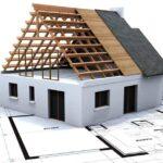 Этапы реконструкции старого дома