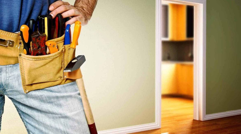 франшиза по ремонту квартир