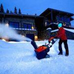 Что лучше снегоуборщик или снегоуборочный мотоблок?